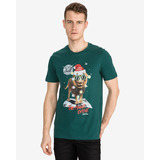 Jack & Jones Jingle Póló Zöld << lejárt 432976
