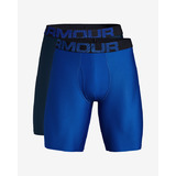 "Under Armour Tech™ 9"" 2 db-os Boxeralsó szett Kék << lejárt 653611"