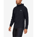 Under Armour Vanish Woven Dzseki Fekete << lejárt 761348