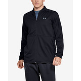 Under Armour MK-1 Warm-Up Dzseki Fekete