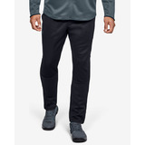 Under Armour MK-1 Warm-Up Melegítő nadrág Fekete << lejárt 604929