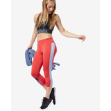 Reebok Workout Ready Legings Piros << lejárt 764651