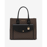Michael Kors Mercer Medium Kézitáska Barna << lejárt 693234
