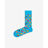Happy Socks Clashing Dot Zokni Kék << lejárt 291855