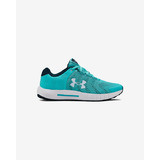 Under Armour Primary School UA Pursuit BP Gyerek sportcipő Kék << lejárt 599785