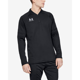 Under Armour Challenger III Midlayer Póló Fekete