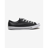 Converse All Star Dainty Low Top Sportcipő Fekete << lejárt 155750