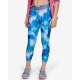 Under Armour HeatGear® Armour Gyerek Leggings Kék