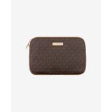 Michael Kors Jet Set Item Crossbody táska Barna << lejárt 764794
