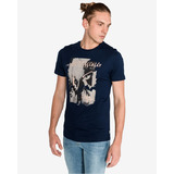 Jack & Jones Mike Póló Kék << lejárt 175981