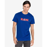 G-Star RAW Graphic 78 Póló Kék << lejárt 817529