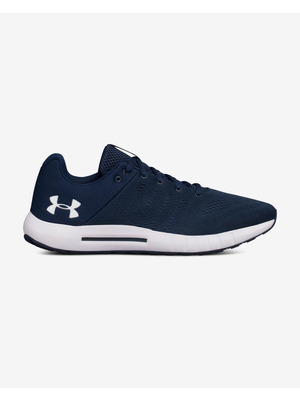 Under Armour Micro G® Pursuit Sportcipő Kék << lejárt 747299