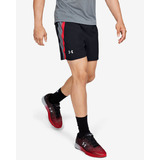 Under Armour Launch SW 5'' Rövidnadrág Fekete << lejárt 354346