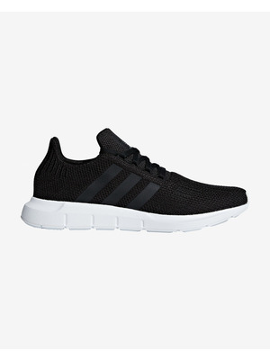 adidas Originals Swift Run Sportcipő Fekete