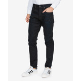 G-Star RAW 3301 Farmernadrág Kék