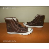 Converse CT All Star bélelt bőr cipő 31.5 -es << lejárt 781399