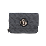 Guess Open Road Mini Crossbody táska Szürke << lejárt 877256