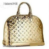 Louis Vuitton alma Táska 32cm << lejárt 687493