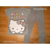 Hello Kitty póló+leggings 116 << lejárt 353366
