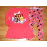 H&M Lego friends tunika+leggings 110-116 << lejárt 799762
