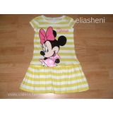 Disney Minnie egeres ruha 116 << lejárt 555990