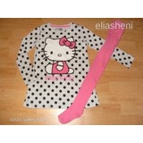 M&S Hello Kitty tunika/ruha+harisnya 116 << lejárt 524087