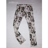 H&M cicás leggings 140 << lejárt 355092
