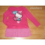 Hello Kitty tunika 116 << lejárt 339528