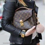 Louis Vuitton METIS POCHETTE Női mini Táska << lejárt 264063