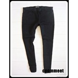 TU fekete, farmer leggings (44) << lejárt 485963