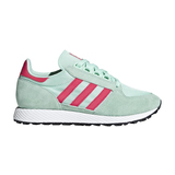 adidas Originals Forest Grove Sportcipő Zöld << lejárt 842431