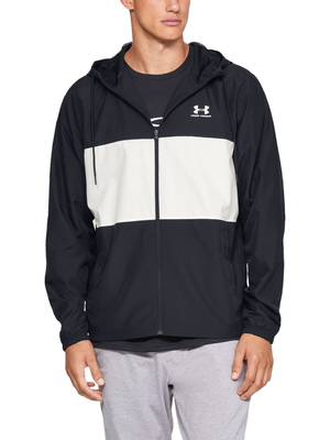 Under Armour Sportstyle Dzseki Fekete << lejárt 555635
