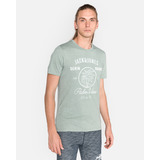 Jack & Jones New Hero Póló Zöld << lejárt 185980