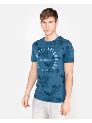Jack & Jones Fun Póló Kék << lejárt 396714