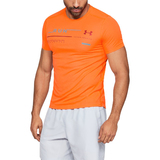 Under Armour Run Póló Narancssárga << lejárt 570871