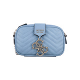 Guess Violet Mini Crossbody táska Kék << lejárt 948267