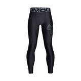 Under Armour HeatGear® Gyerek Leggings Fekete
