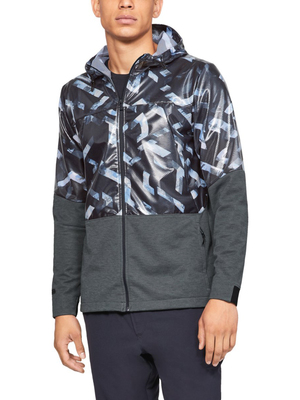 Under Armour Hybrid Windbreaker Dzseki Szürke << lejárt 910682