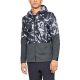 Under Armour Hybrid Windbreaker Dzseki Szürke