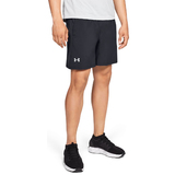 Under Armour Launch SW 2-in-1 Rövidnadrág Fekete << lejárt 251018
