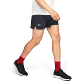 Under Armour Launch SW Rövidnadrág Fekete << lejárt 139307