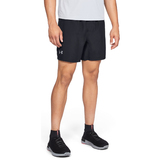 Under Armour Speed Stride Solid 7'' Rövidnadrág Fekete << lejárt 217477