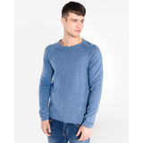Jack & Jones Union Pulóver Kék << lejárt 584255