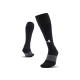 Under Armour Soccer Solid Zokni Fekete