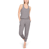 Under Armour Athlete Recovery Sleepwear™ Alvó overál Szürke
