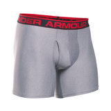Under Armour Original Series 6'' Boxeralsó Szürke
