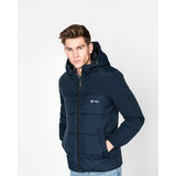 Jack & Jones Moss Dzseki Kék