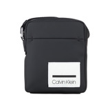 Calvin Klein Task Force Mini Crossbody táska Fekete << lejárt 900129