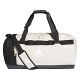 adidas Performance Training Duffel Medium Táska Fehér << lejárt 583662
