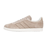 adidas Originals Gazelle Stitch and Turn Sportcipő Barna Bézs